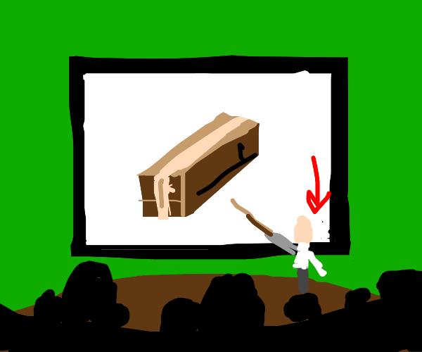 Package Professor