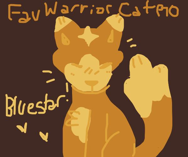 Favorite Warrior Cat PIO