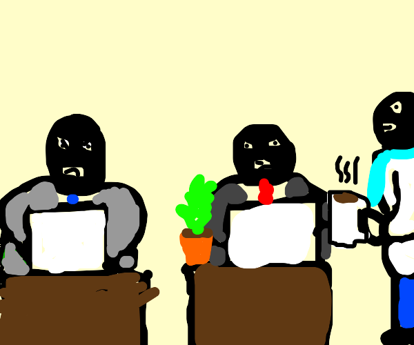 Illegal Office