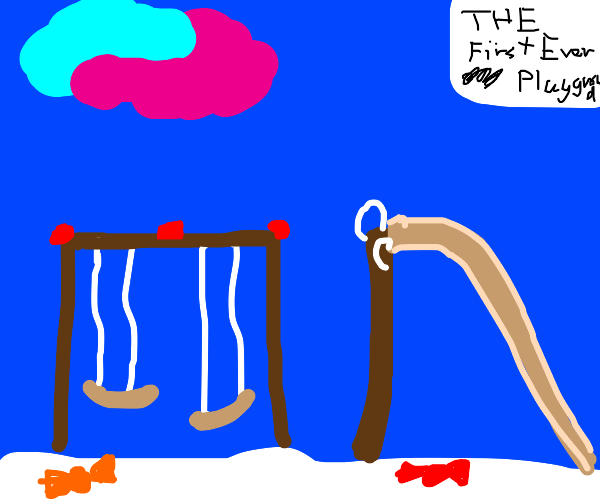 Edible Playground