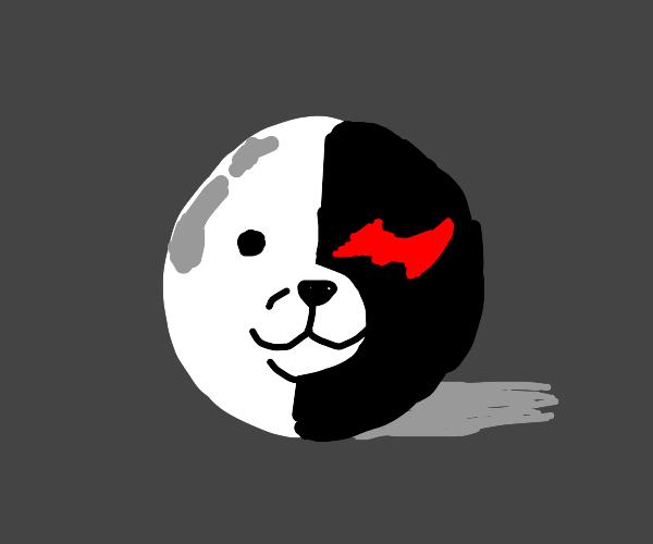 monokuma ball