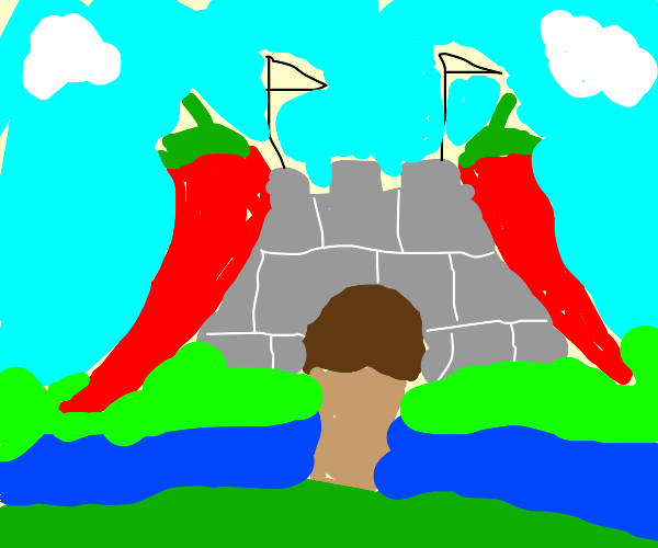Spicy Castle