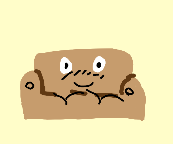 Happy Couch