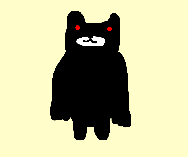 Assassin Bear (battle cats)