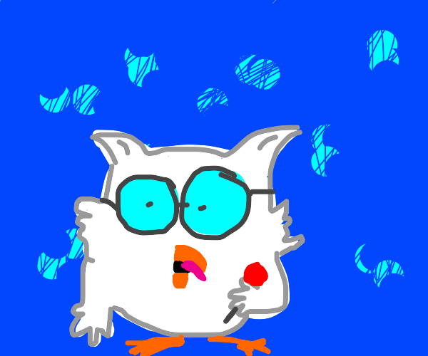 How many licks to the center of a tootsie pop