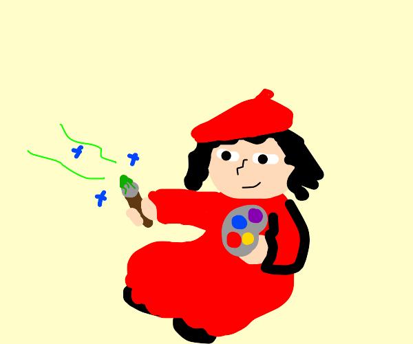 Magic Painter