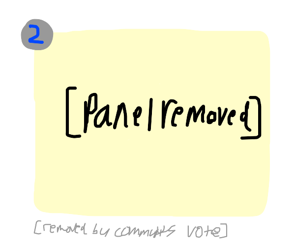 [panel removed] (drawception pannels)