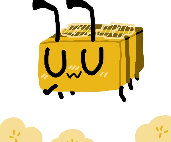 Uwu bee