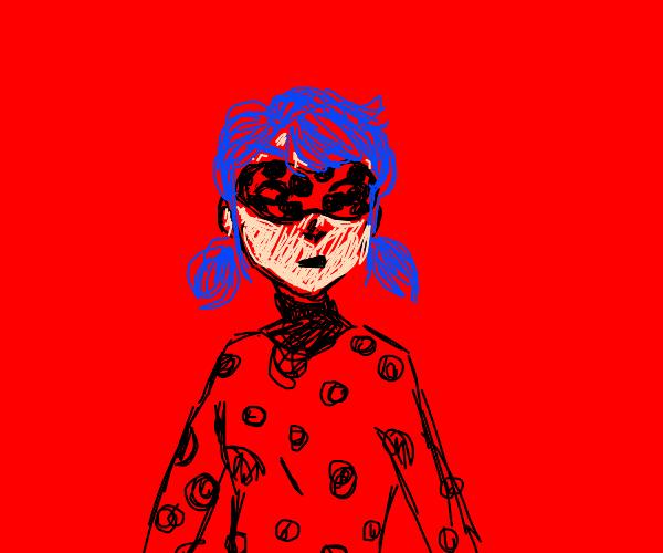 wonky miraculous ladybug