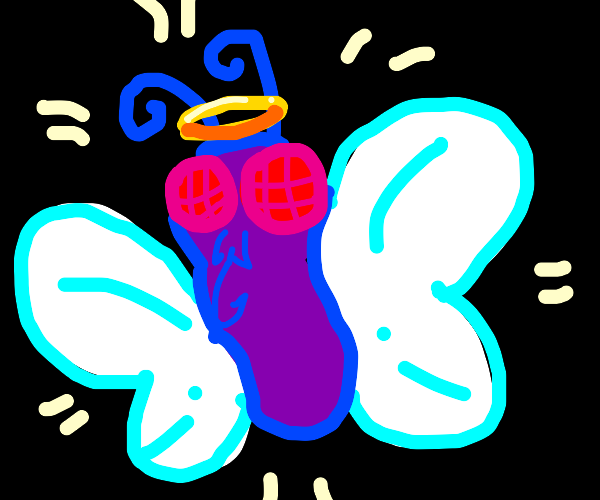 Angelic Butterfree
