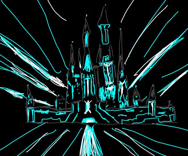 Retro Castle