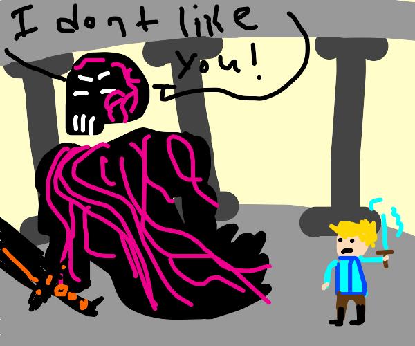 Gannon hates link