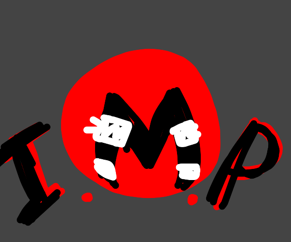 I.M.P. (Helluva Boss)