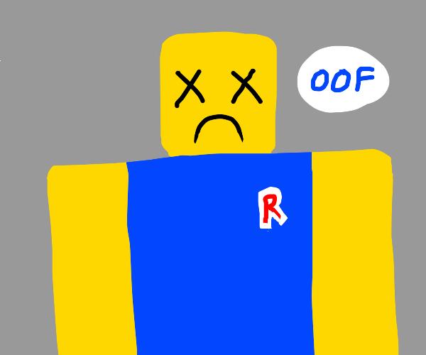 roblox dead