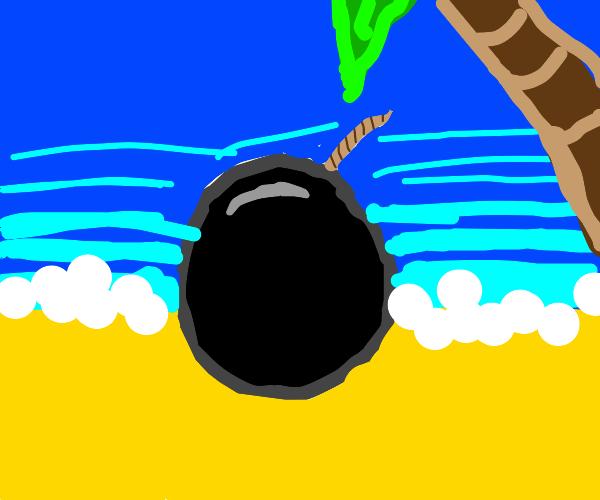 Exotic Bomb