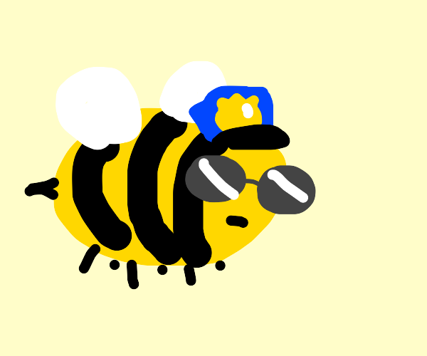The Bee Police