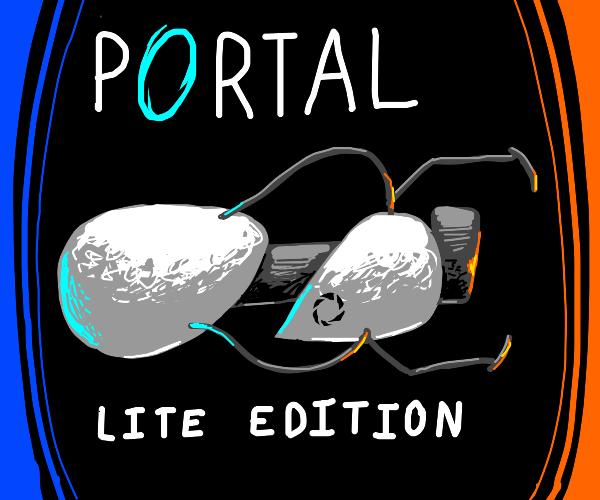 portal lite edition