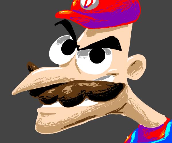Mario Doofenshmirtz