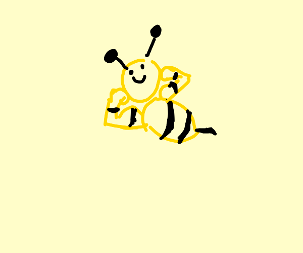 strong bee