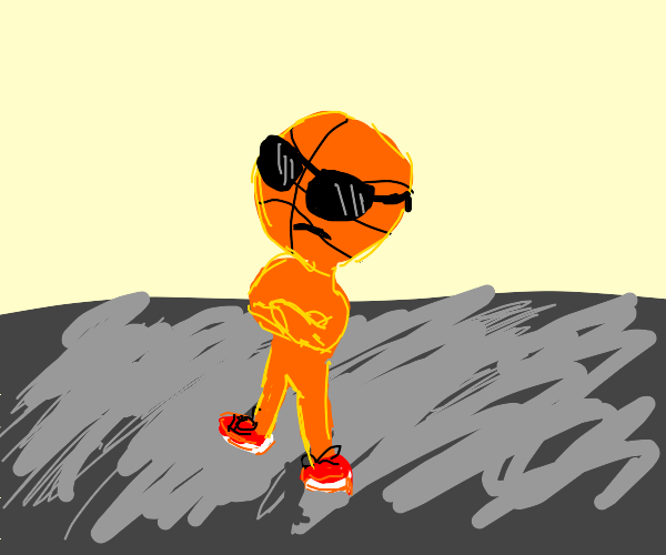 basketballman