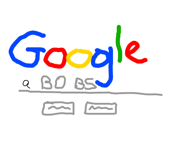 "Googling ""BO BS"""