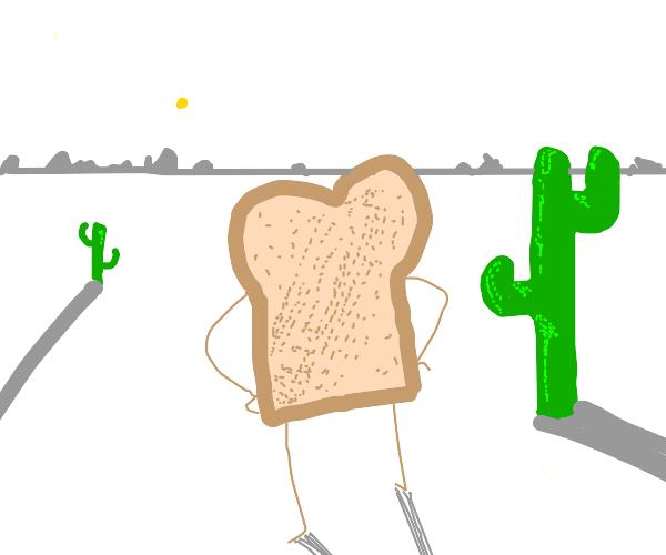 sentient toast