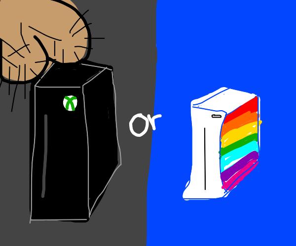 XBalls and GayStation