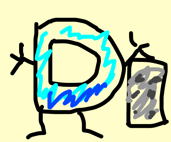 big drawception d