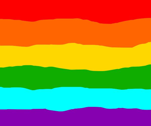 LGBTQ+ pride!!