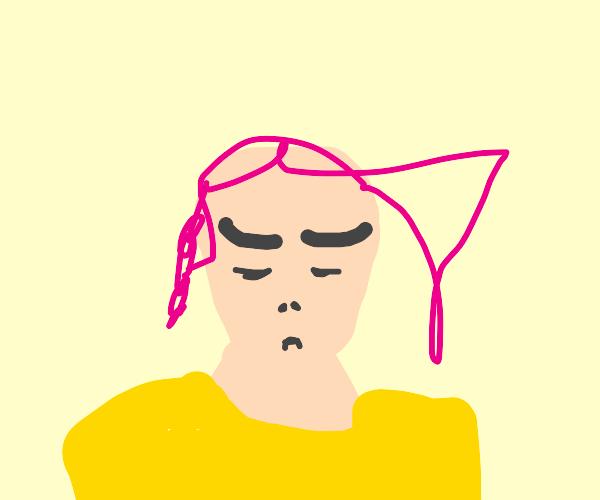 Depressed Lil' Pump
