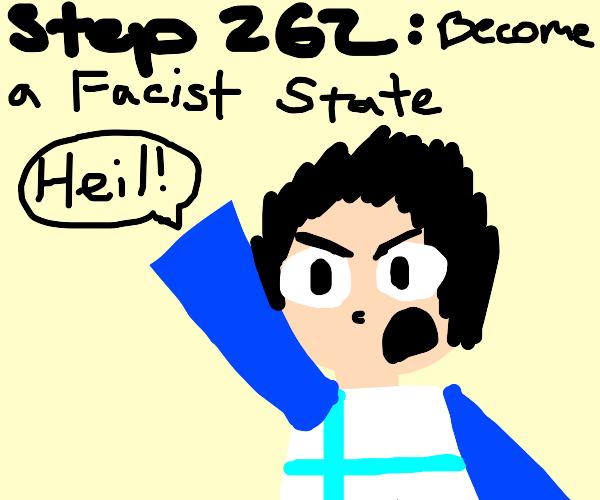 Step 261: Hail Finland