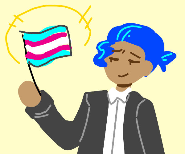 coming out as a trans guy