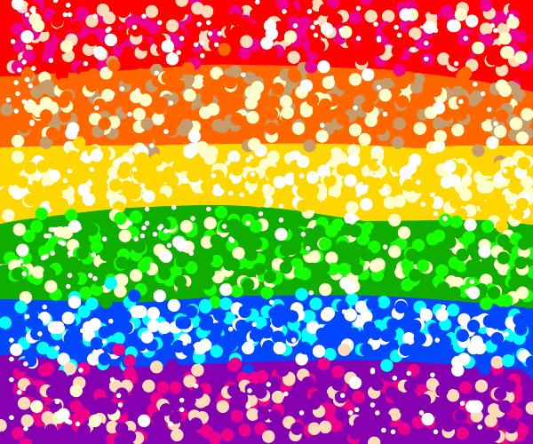 rainbow salt