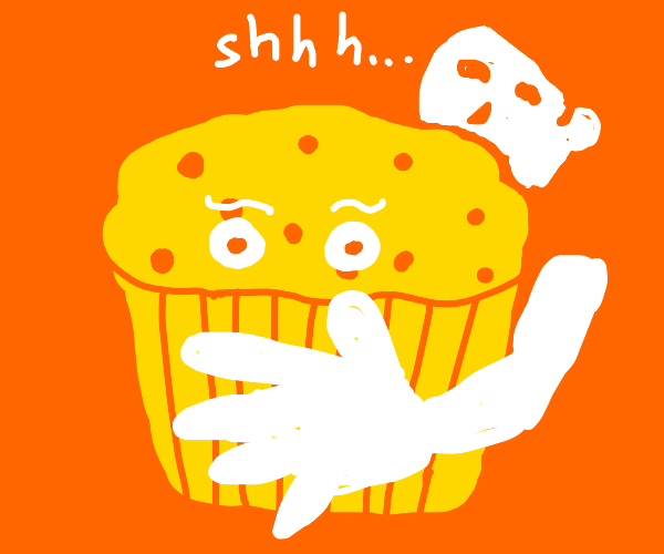 muffin kidnapping