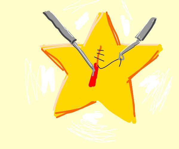 a star surgery