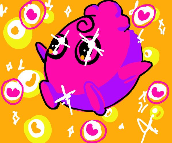 Igglybuff (Pokemon)