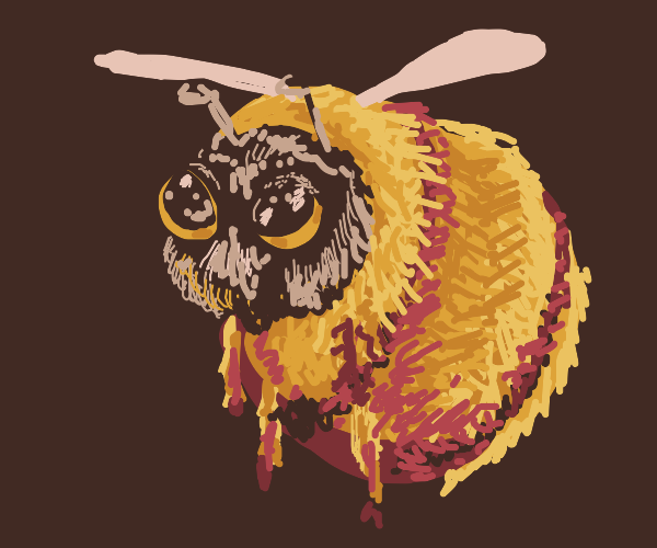 Bumblebee (Insect)