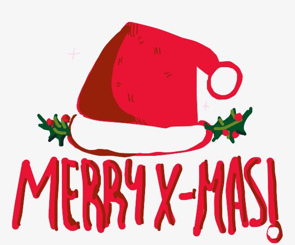 merry x-mas!?