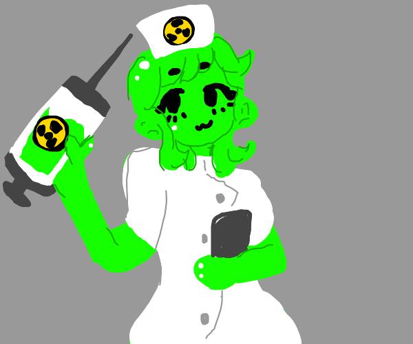 Acid Nurse