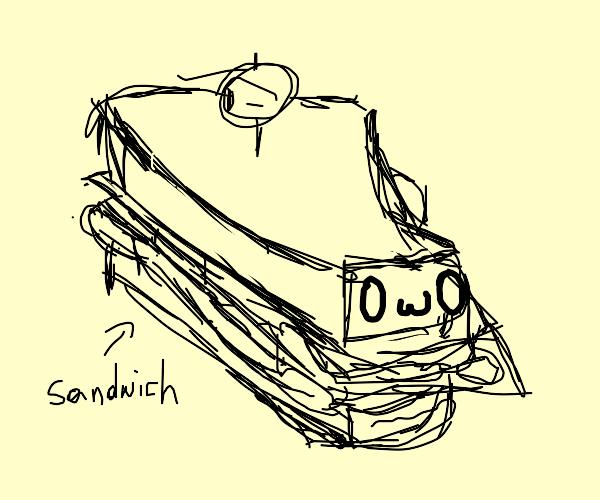 OwO sandwich