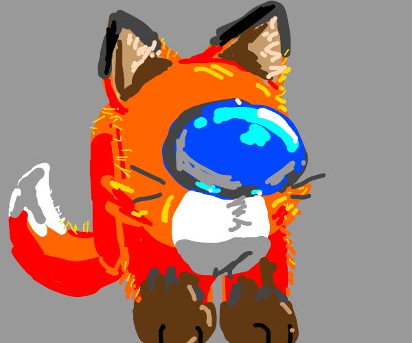 fox crewmate