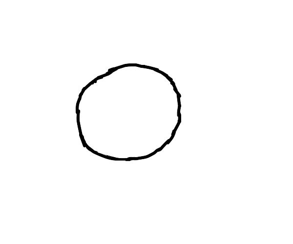 Just A Circle