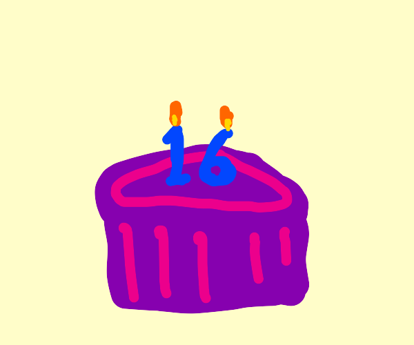 da 16th birthday