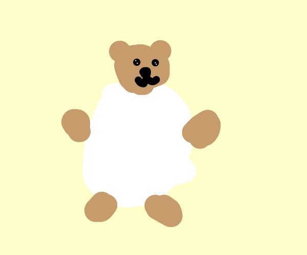 Egg bear