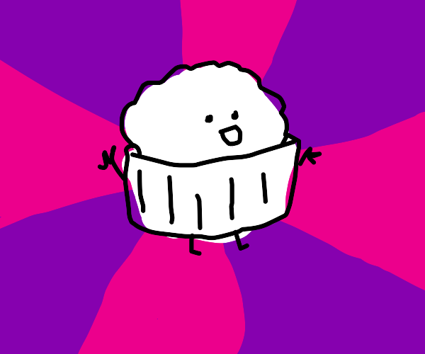 It's muffin time!
