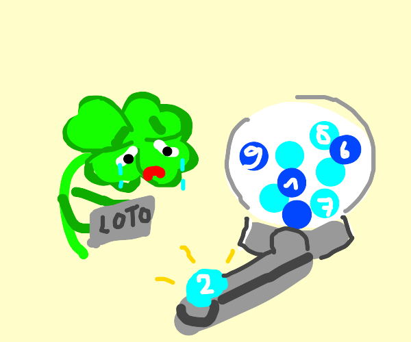 4 leaf clovers are unlucky