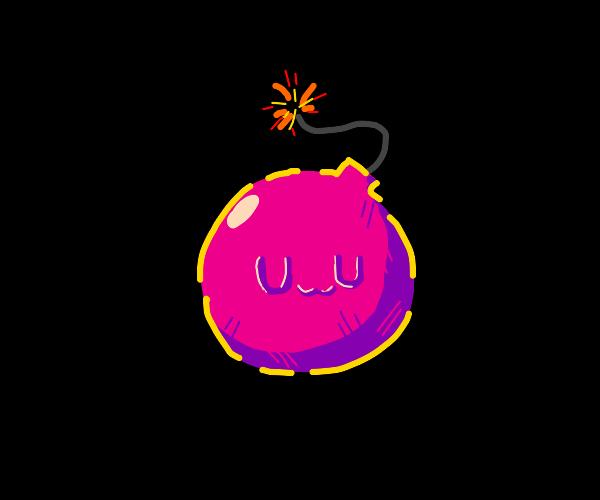 uwu bomb