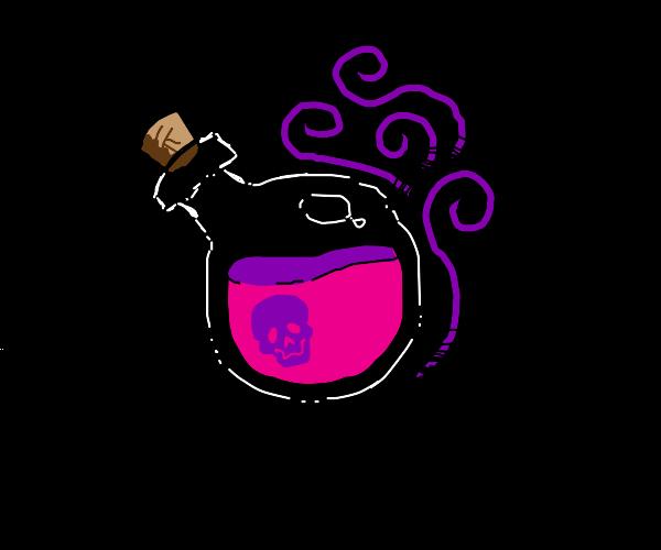 Assassin poison