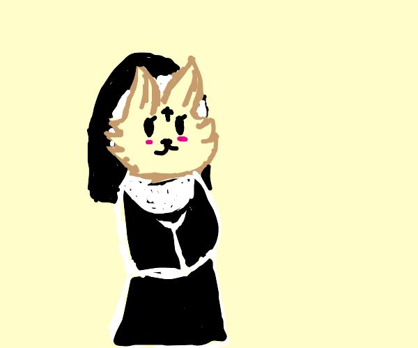 furry nuns