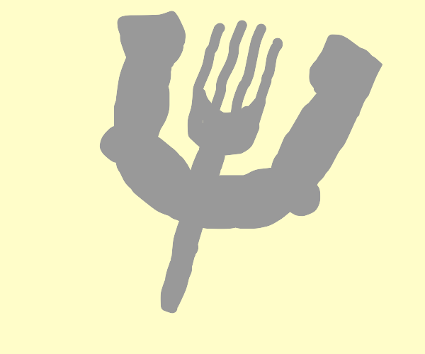 stronk fork